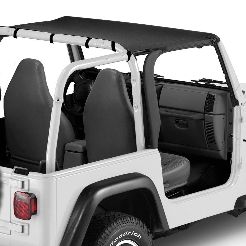jk rampage windows soft tops tinted in spicetop diamond khaki skins pn jeep with top replacement for tj bikini wrangler products door upper