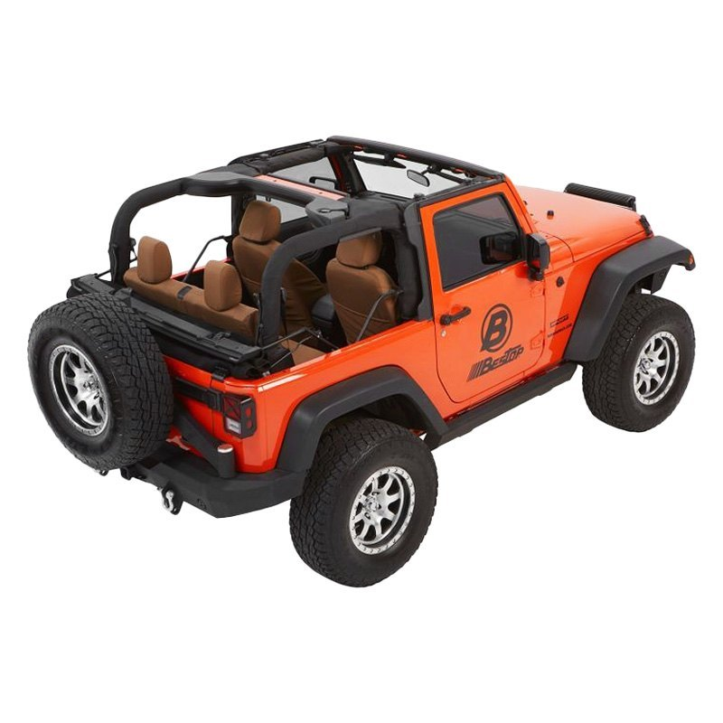 bestop jeep wrangler 2015 trektop nx glide convertible soft top. Cars Review. Best American Auto & Cars Review