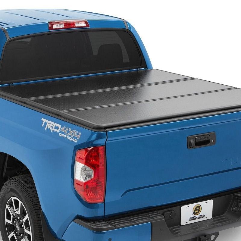 Toyota Tacoma Hard Bed Cover
