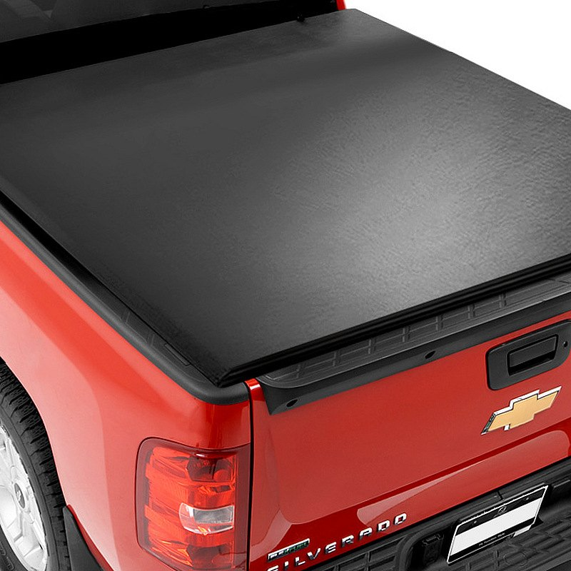 bestop chevy colorado 2015 2017 ez fold soft tri fold. Black Bedroom Furniture Sets. Home Design Ideas