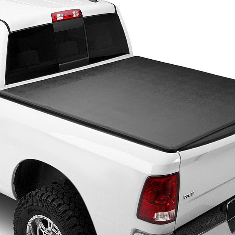 Dodge Bed Covers: Dodge Ram 1500 Without RamBox 2015 EZ-Fold™ Soft