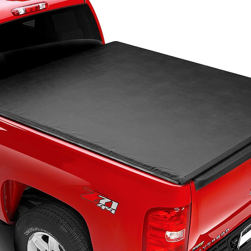 Bestop Chevy Silverado Without Bed Management System 2008 Ez