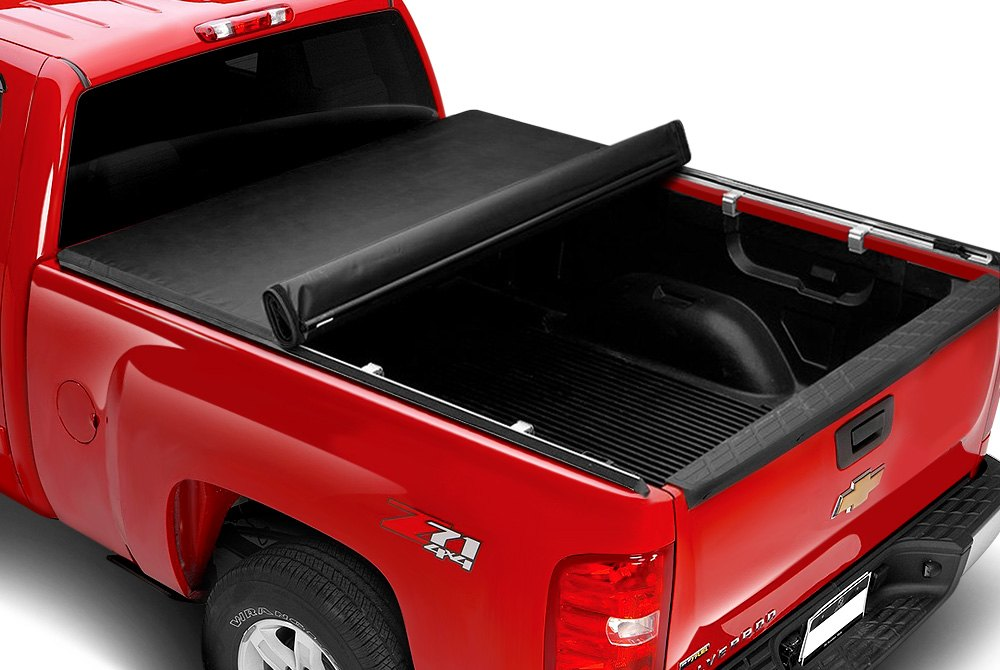 bestop chevy colorado 2010 ez roll roll up tonneau cover. Black Bedroom Furniture Sets. Home Design Ideas