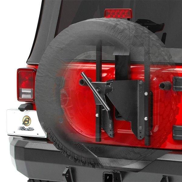 Jeep Wrangler 2011 HighRock 4x4™ Black