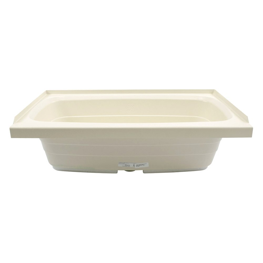 Better bath 24 x 40 bath seat tub for Soaking tub with seat