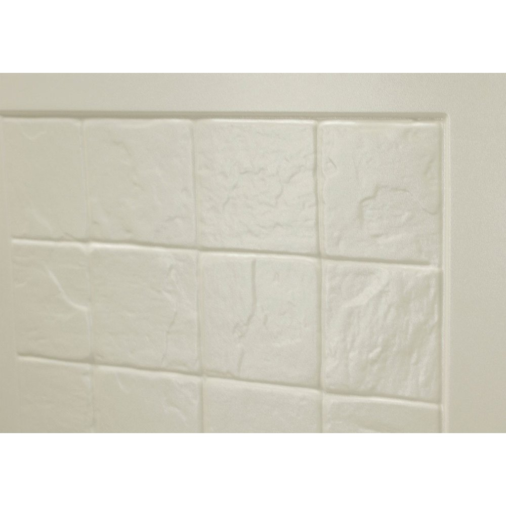 better bath 174 neo angle rv shower surround