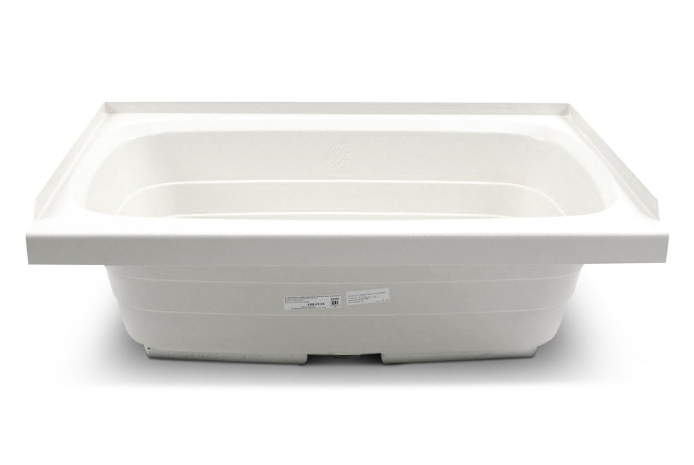 Bath Rv Tubs Surrounds Amp Shower Components Camperid Com