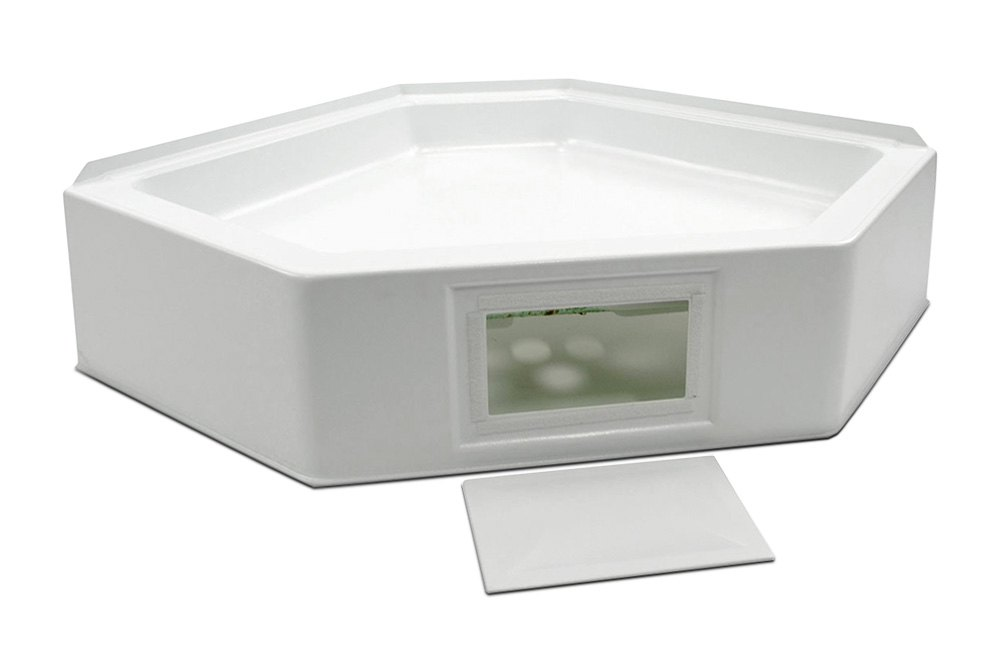 Better Bath™ | RV Tubs, Surrounds & Shower Components — CARiD.com