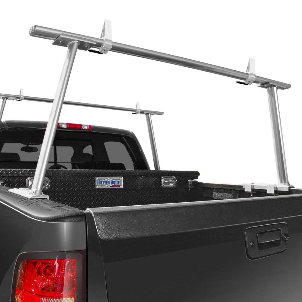 Better Built 29710690 Quantum Rack Truck Rack System