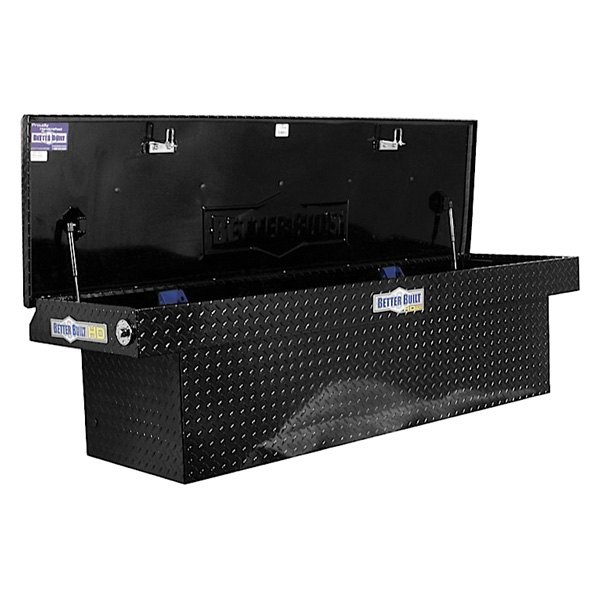 Better Built 174 Hd Series Low Profile Deep Single Lid
