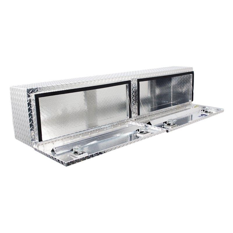 Better Built 174 65010163 Crown Series Standard Double Doors Underbody Tool Box
