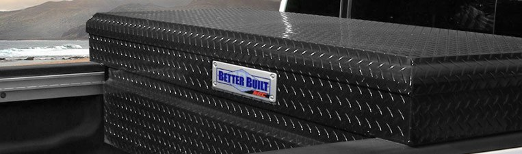 Better Built Truck Accessories
