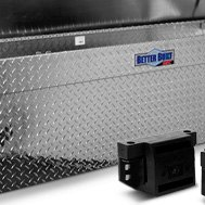 Better Built Crown Series Low Profile Crossover Deep Tool Boxes