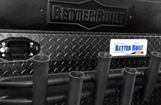 Better Built@ - Aluminum Tool Box