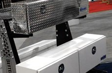 Better Built@ - Underbody and Bed Tool Boxes
