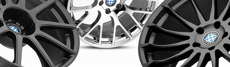 Beyern Wheels & Rims