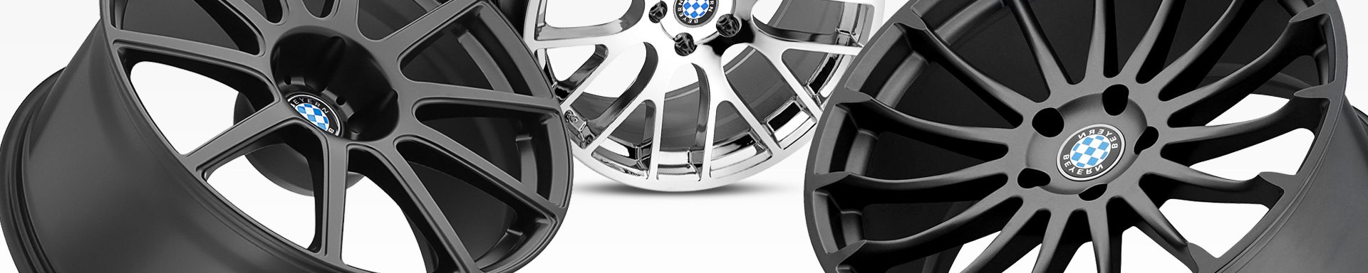 Universal BEYERN WHEELS & RIMS