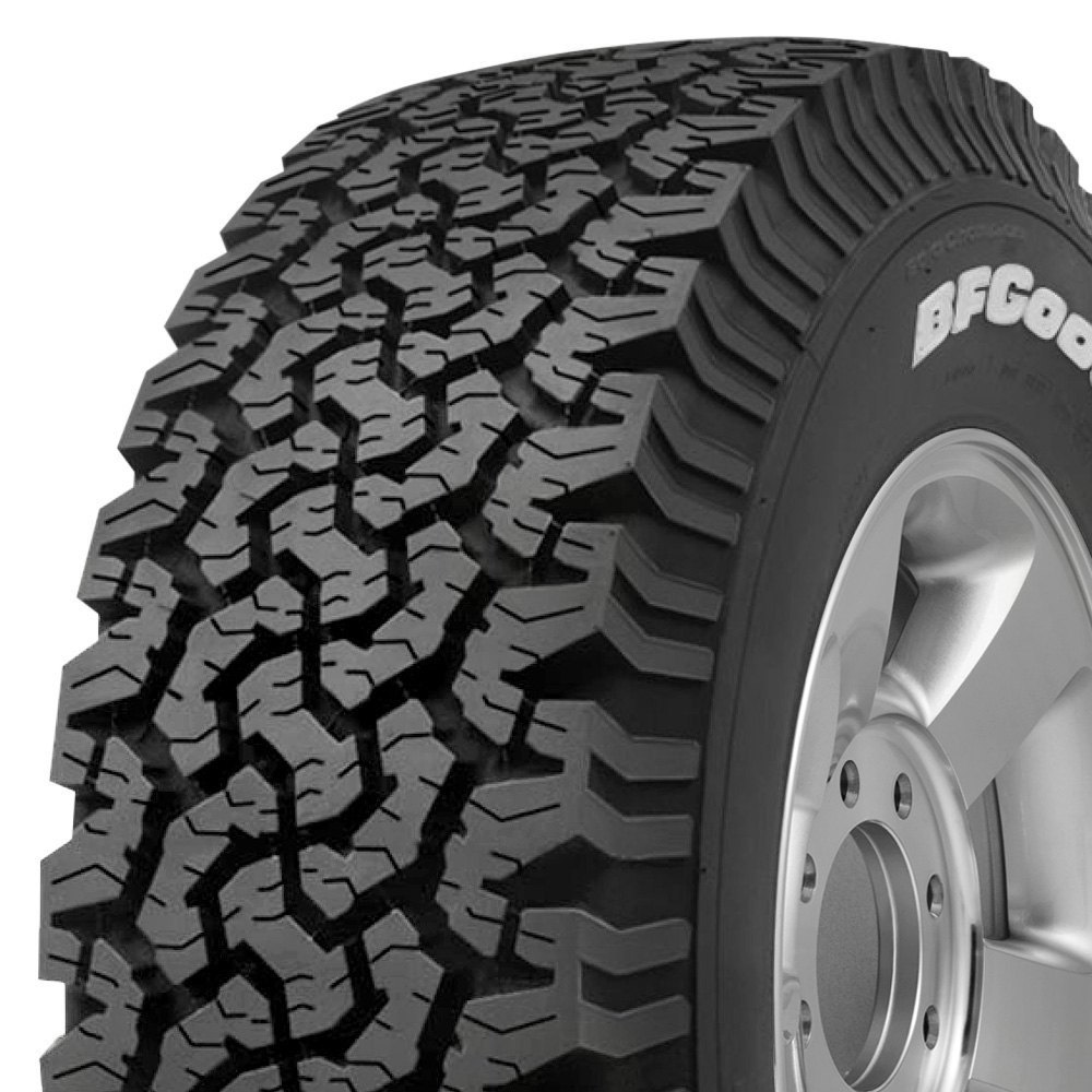 bfgoodrich all terrain t a ko tires. Black Bedroom Furniture Sets. Home Design Ideas