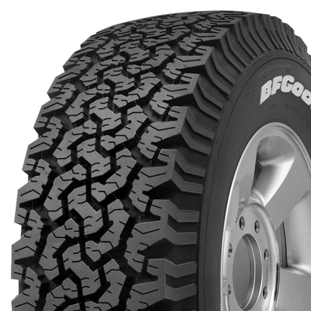 Bfg At Tires >> BFGOODRICH® ALL-TERRAIN T/A KO Tires
