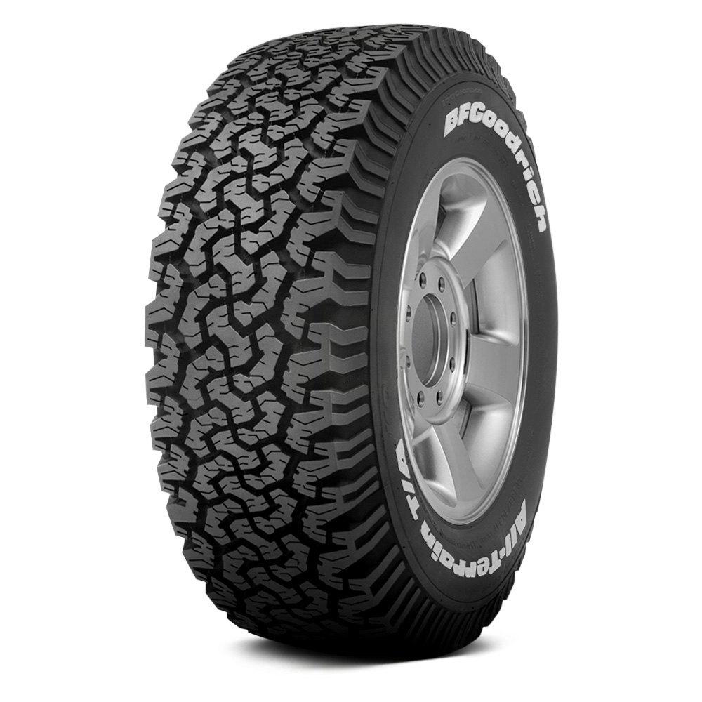 All Season Tires >> BFGOODRICH® ALL-TERRAIN T/A KO Tires