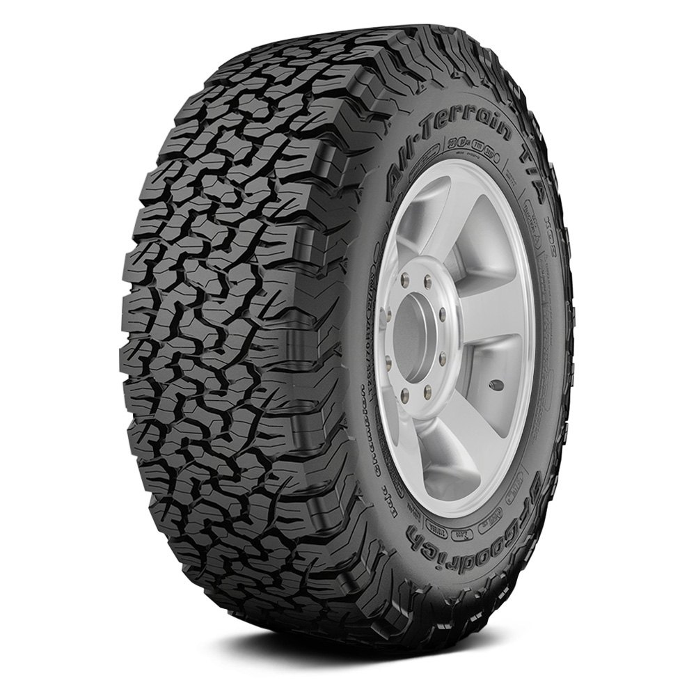 Bfgoodrich All Terrain Ta Ko2 Price >> All Terrain Ta Ko2 Your Performance Experts For Tires | 2017, 2018, 2019 Ford Price, Release ...