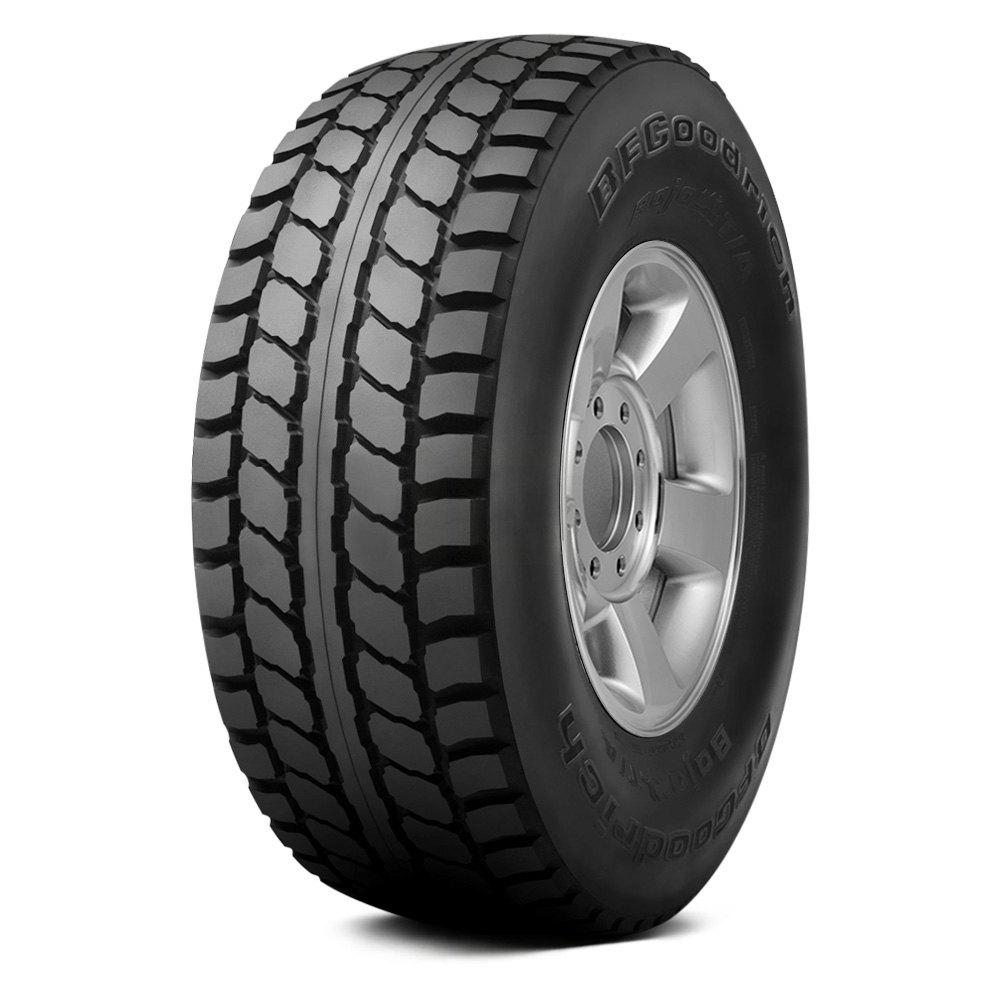 Bf Goodrich Truck Tires >> BFGOODRICH® BAJA T/A Tires