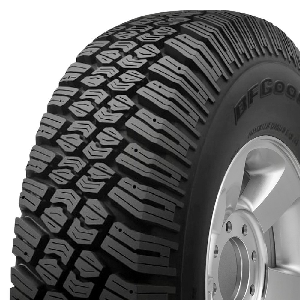 Bf Goodrich All Terrain >> BFGOODRICH® COMMERCIAL T/A TRACTION Tires - CARiD.COM