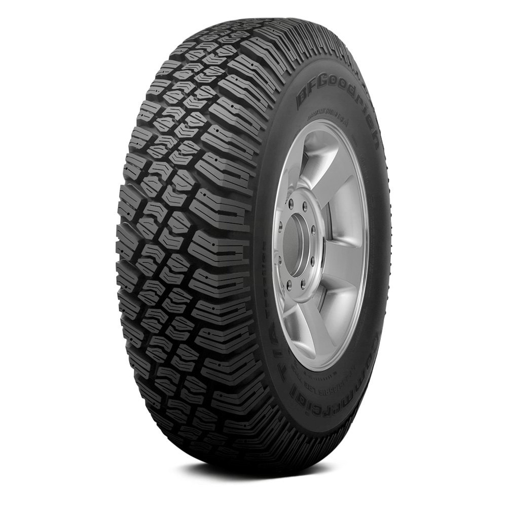 bfgoodrich commercial t a traction tires. Black Bedroom Furniture Sets. Home Design Ideas