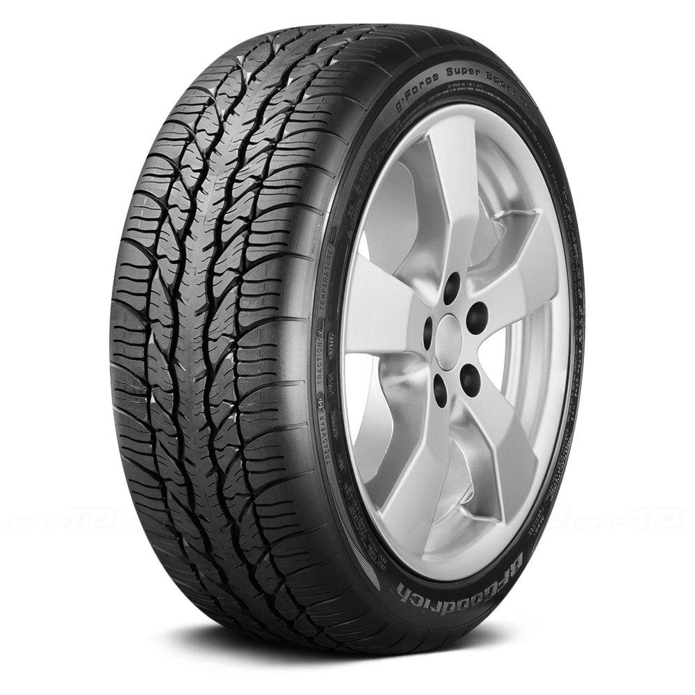 Bfgoodrich G Force Super Sport As Tires