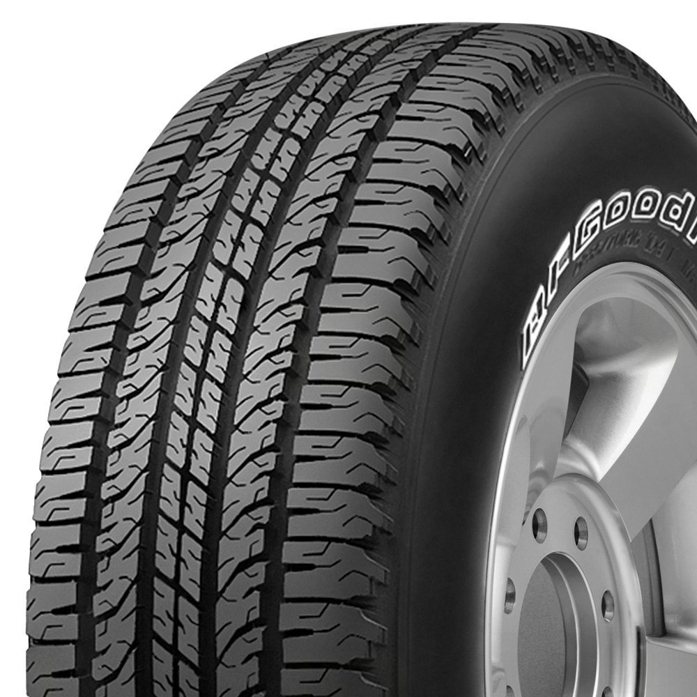 Bfgoodrich Tire 225 75r 15 102t Long Trail T A Tourall