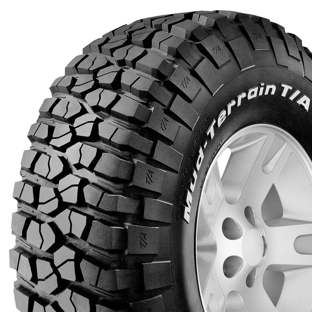 Bfgoodrich Tire 37x12 50r17 123q Mud Terrain T A Km2 All