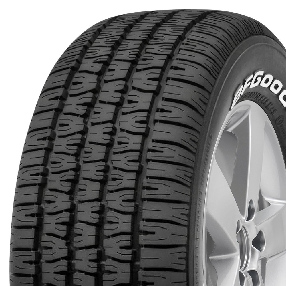 bfgoodrich tire 245 60r 15 99s radial t a all season. Black Bedroom Furniture Sets. Home Design Ideas