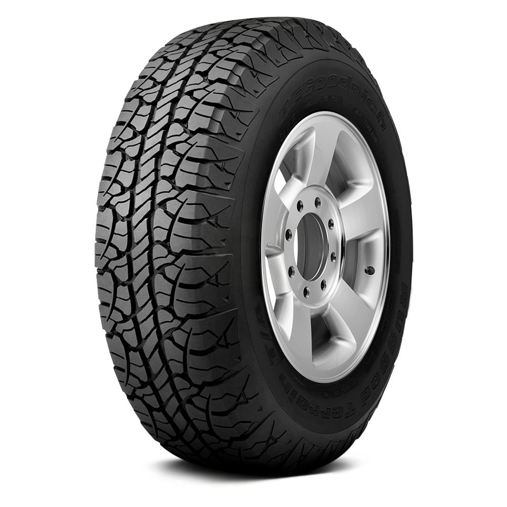Bfgoodrich 174 Rugged Terrain T A Tires