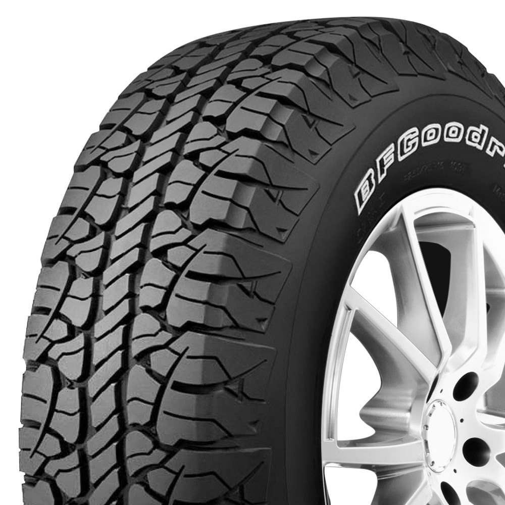 bfgoodrich rugged terrain ta - photo #10
