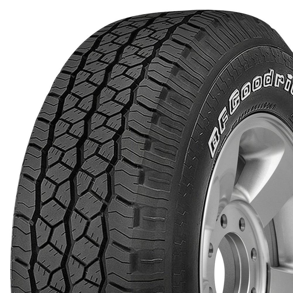 BFGOODRICH®   RUGGED TRAIL T/ABFGOODRICH®   RUGGED TRAIL T/A Tire Close Up  ...