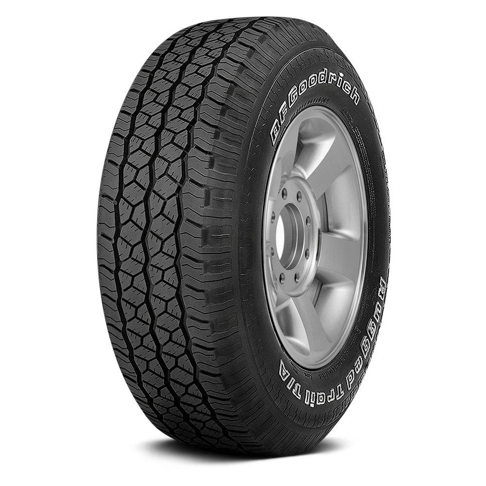 Bfgoodrich Tire 245 65r 17 101h Rugged Trail T A All