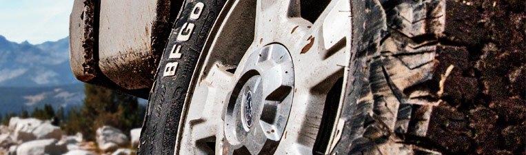BFGoodrich - Tires