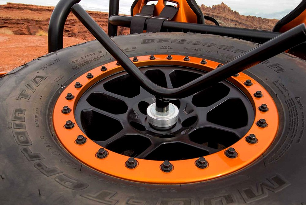 Bfgoodrich Tires Carid