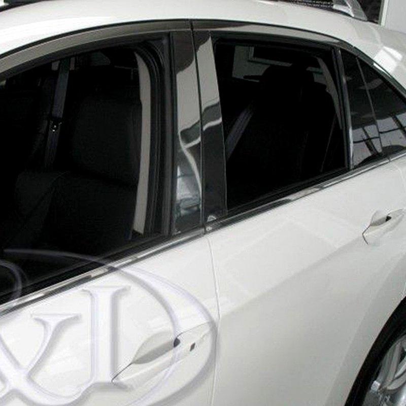 Acura RDX 2013 Pillar Posts
