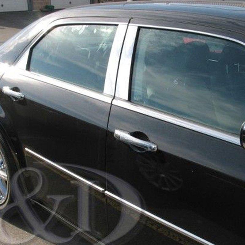 Chrysler 300 / 300C 4 Doors 2008 Pillar Posts