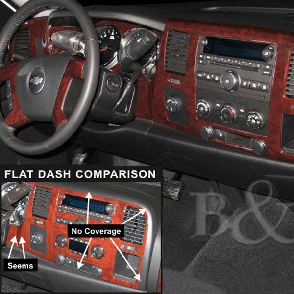 2011 Chevrolet Suburban 1500 Interior: GMC Sierra SLE / WT With Bench Seats 2011 Combo