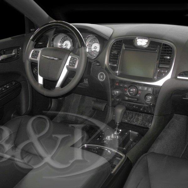 Chrysler 300 2014 2D Large Dash Kit