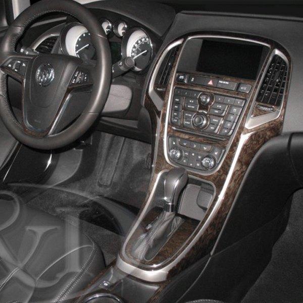 2012 Buick Verano Price: Buick Verano 2012 2D Large Dash Kit