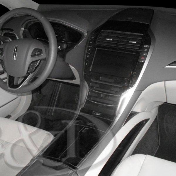 2015 Lincoln Mkz Suspension: Lincoln MKZ 2013 2D Small Dash Kit
