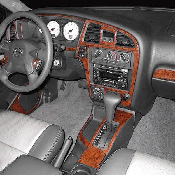 B i nissan pathfinder 2004 2d large dash kit for 2004 nissan pathfinder interior