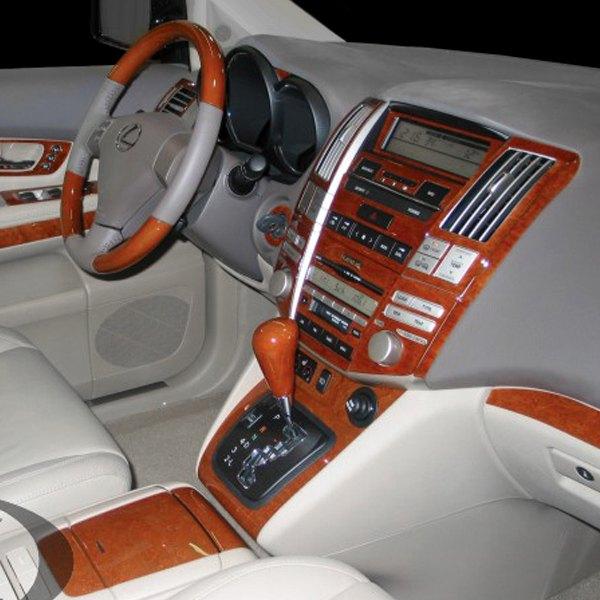 2006 Lexus Lx Interior: Lexus RX 2006 2D Large Dash Kit