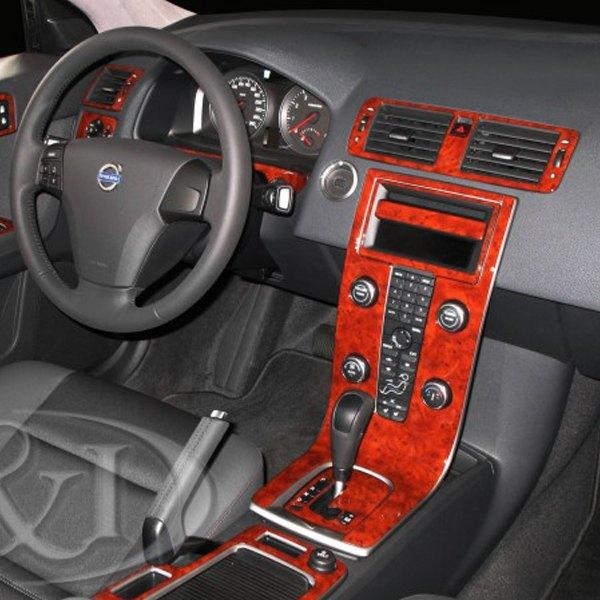 Volvo C70 2006: Volvo C70 2006 2D Full Dash Kit