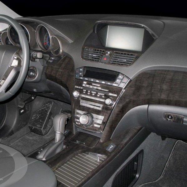 Acura MDX 2007 2D Large Dash Kit