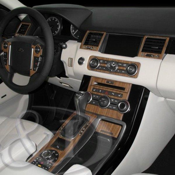 Land Rover Range Rover Sport 2010 2D Small Dash Kit