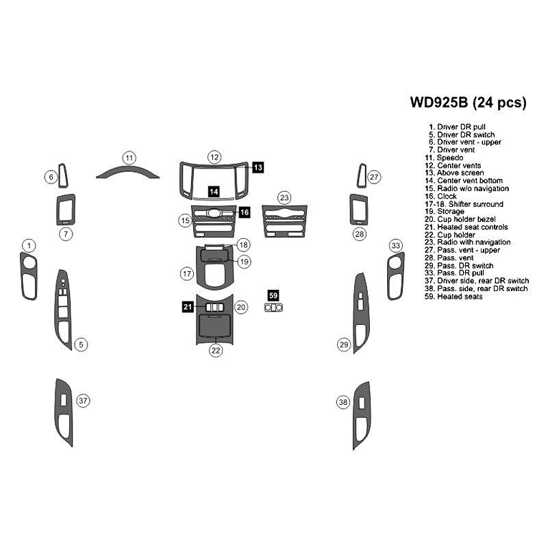 Bi Infiniti G37 4 Doors Automatic Transmission 2009 2d Small